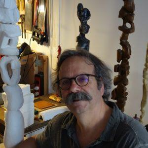 Xavier Moreras
